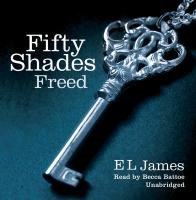 Fifty Shades 3. Freed-James E. L.
