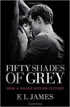Fifty Shades of Grey. Movie Tie-In-James E. L.