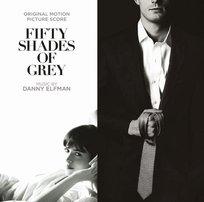 Fifty Shades Of Grey (Pięćdziesiąt Twarzy Graya - muzyka z filmu)
