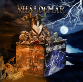 Fight to the End/I Made My Own Hell-Vhäldemar