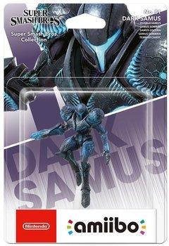 Figurka, Smash Dark Samus, amiibo-amiibo