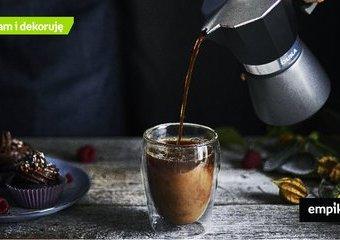 Fika – szwedzki zwyczaj w polskiej kuchni, czyli jak pięknie podać kawę i herbatę