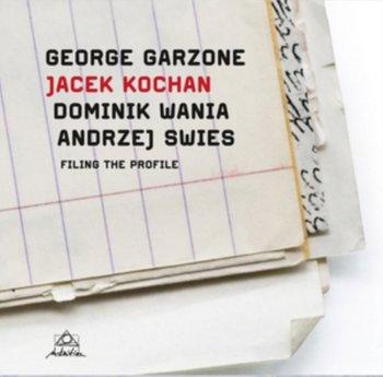 Filing The Profile-Garzone George, Kochan Jacek, Wania Dominik, Swies Andrzej