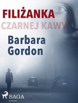 Filiżanka czarnej kawy-Gordon Barbara