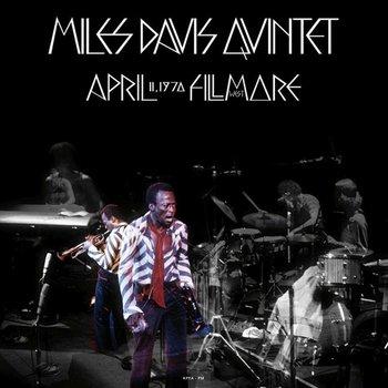 Fillmore West-Davis Miles