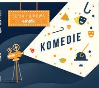 Filmowa Seria Empik: Komedie
