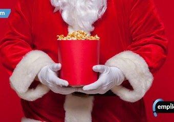 Filmowy kalendarz adwentowy – poczujcie świąteczną magię