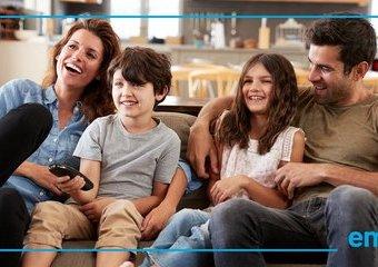 Filmy dla całej rodziny - co wybrać?
