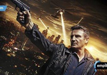 Filmy, w których Liam Neeson ratuje świat lub ludzkie istnienia