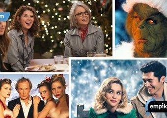 Last Christmas i inne klimatyczne filmy z gwiazdką w tle