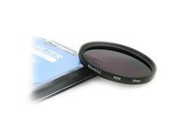 Filtr Ndx8 Pełny 40,5mm