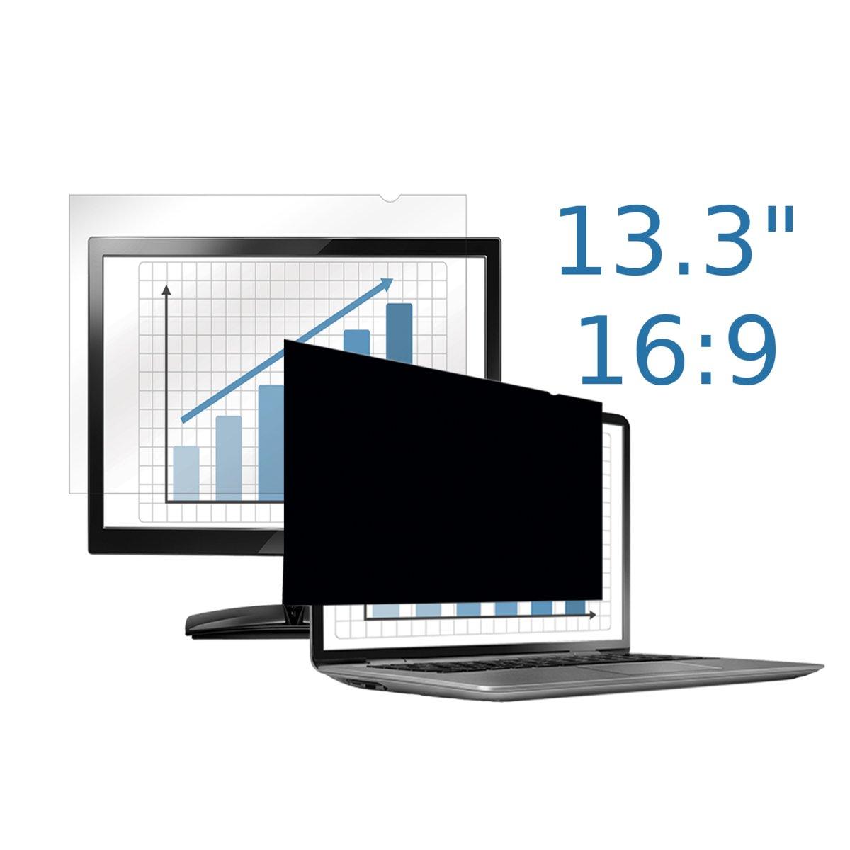 """Filtr prywatyzujący na laptop 13,3"""" 16:9"""