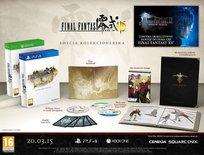 Final Fantasy Type-0 HD - Edycja Kolekcjonerska