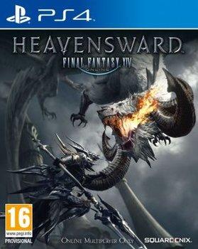 Final Fantasy XIV: Heavensward-Square Enix