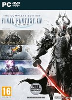 Final Fantasy XIV - Online Complete Collection