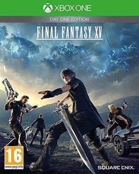 Final Fantasy XV Day One Edition-Square Enix