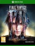 Final Fantasy XV - Royal Edition-Square-Enix / Eidos / Luminous Productions
