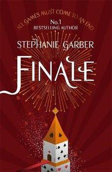 Finale: Caraval Series Book 3-Garber Stephanie