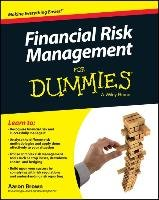 Financial Risk Management For Dummies-Brown Aaron
