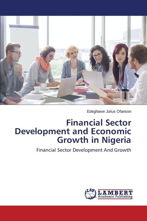 Does financial sector development increase income