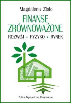 Finanse zrównoważone-Zioło Magdalena