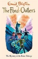 Find-Outers: The Mystery of the Burnt Cottage-Blyton Enid