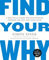 Find Your Why-Sinek Simon