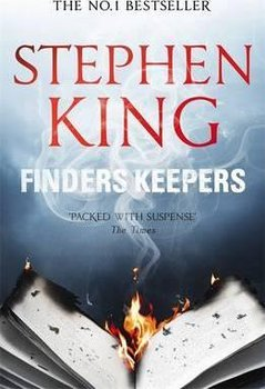 Finders Keepers - King Stephen