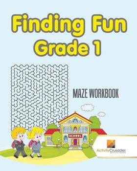 Finding Fun Grade 1-Activity Crusades