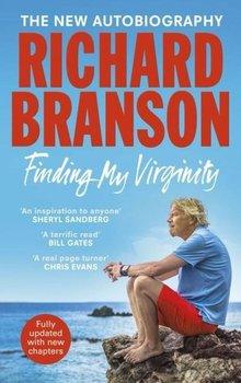 Finding My Virginity-Branson Richard