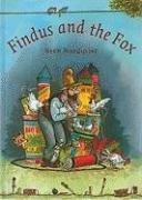Findus and the Fox-Nordqvist Sven
