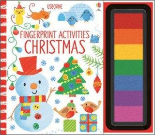 Fingerprint Activities Christmas-Watt Fiona