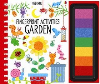 Fingerprint Activities Garden-Watt Fiona
