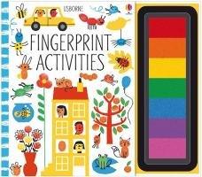 Fingerprint Activities-Watt Fiona