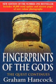 Fingerprints Of The Gods-Hancock Graham