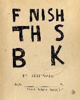 Finish This Book-Smith Keri