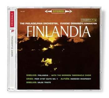 Finlandia-Various Artists