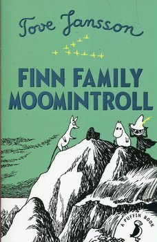 Finn Family Moomintroll-Jansson Tove