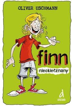 Finn nieokiełznany-Uschmann Oliver
