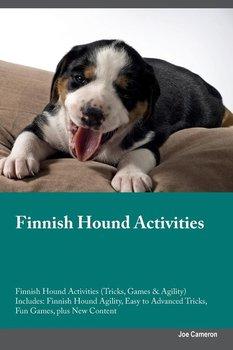 Finnish Hound Activities Finnish Hound Activities (Tricks, Games & Agility) Includes-Cameron Joe