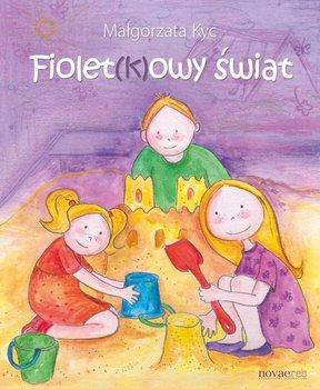 Fiolet(k)owy świat                      (ebook)