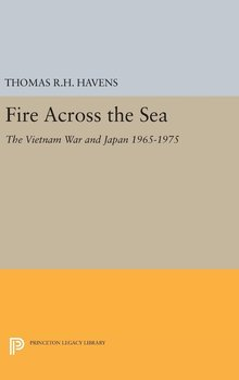 Fire Across the Sea-Havens Thomas R.H.