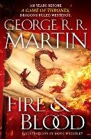 Fire and Blood-Martin George R. R.