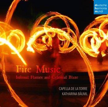 Fire Music: Infernal Flames and Celestial Blaze-Capella de La Torre