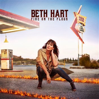 Woman You've Been Dreaming Of-Beth Hart