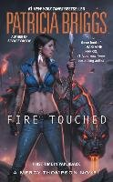 Fire Touched-Briggs Patricia
