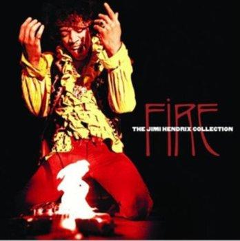 Fire-Hendrix Jimi