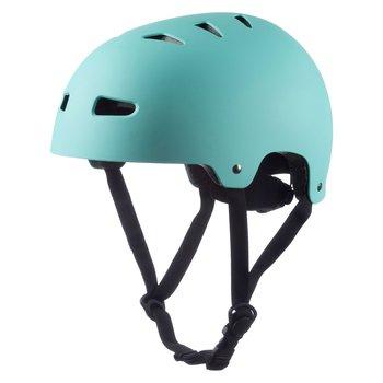 Firefly, Kask rowerowy, Prostyle Matt 2.0 Jr 289658, niebieski, rozmiar S-Firefly