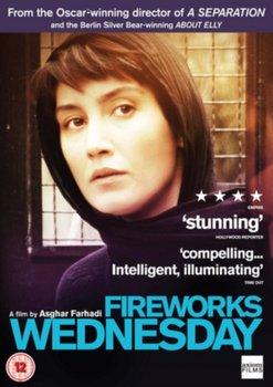 Fireworks Wednesday (brak polskiej wersji językowej)-Farhadi Asghar