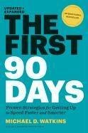 First 90 Days-Watkins Michael